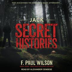 Jack: Secret Histories Audiobook, by F. Paul Wilson