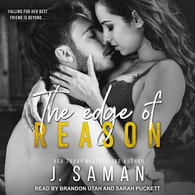 The Edge of Reason Audiobook, by