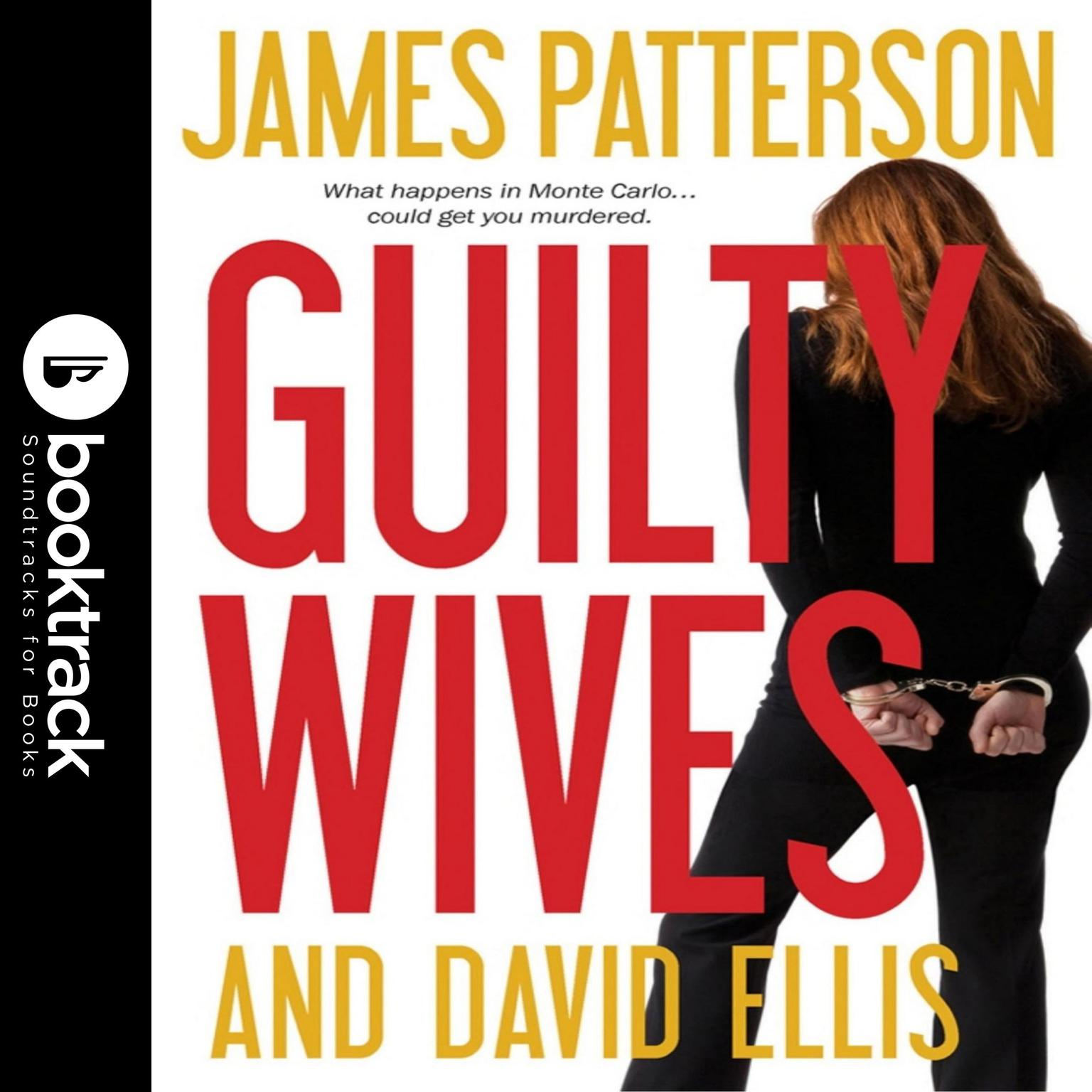 Printable Guilty Wives Audiobook Cover Art