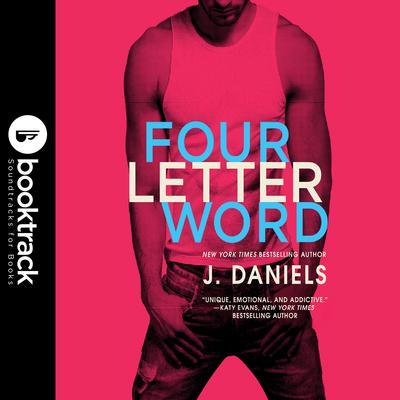 Four Letter Word Audiobook, by