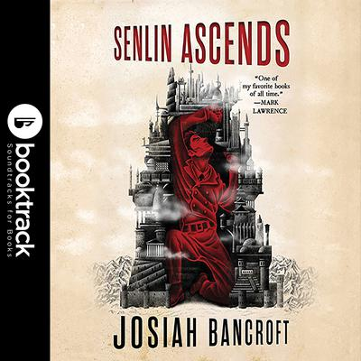 Senlin Ascends Audiobook, by