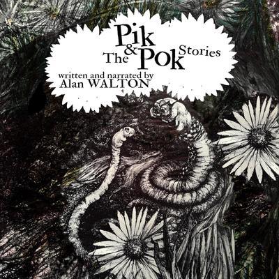 THE PIK & POK STORIES Audiobook, by Alan James Walton