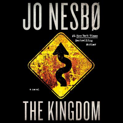 The Kingdom: A novel Audiobook, by