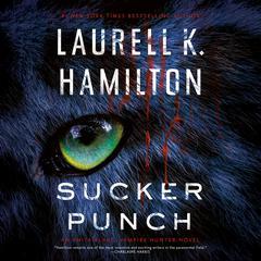 Sucker Punch Audiobook, by Laurell K. Hamilton