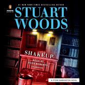 Shakeup Audiobook, by Stuart Woods