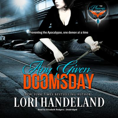 Any Given Doomsday Audiobook, by Lori Handeland