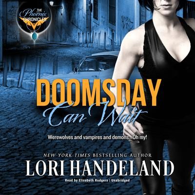 Doomsday Can Wait Audiobook, by