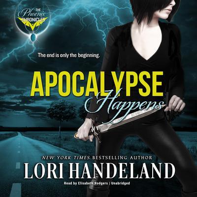 Apocalypse Happens Audiobook, by