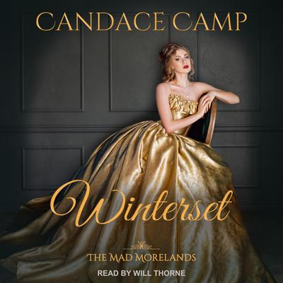 Winterset Audiobook, by Candace Camp