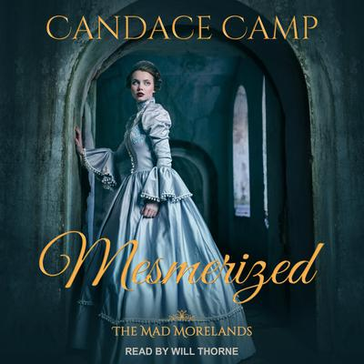 Mesmerized Audiobook, by Candace Camp