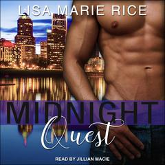 Midnight Quest Audiobook, by Lisa Marie Rice