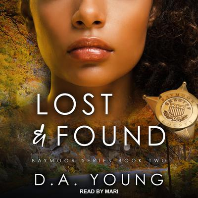 Lost & Found Audiobook, by