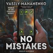 No Mistakes Audiobook, by Vasily Mahanenko