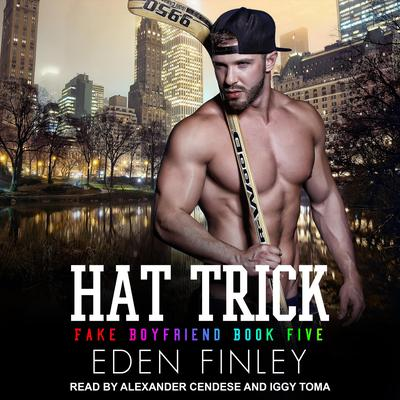 Hat Trick Audiobook, by
