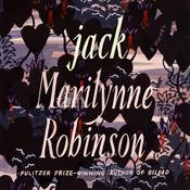 Jack: A Novel Audiobook, by Marilynne Robinson