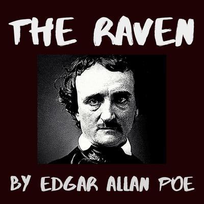 The Raven Audiobook, by Edgar Allan Poe