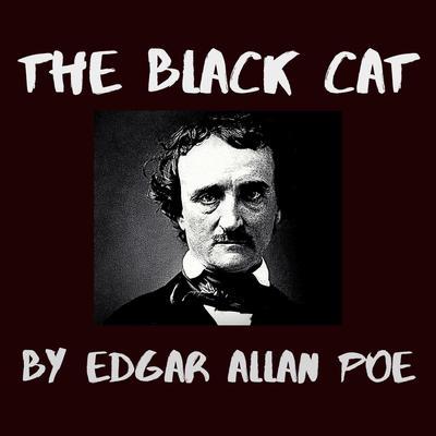 The Black Cat Audiobook, by Edgar Allan Poe