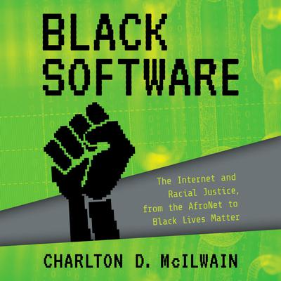 Black Software: The Internet & Racial Justice, from the AfroNet to Black Lives Matter Audiobook, by Charlton D. McIlwain