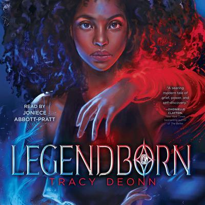 Legendborn Audiobook, by Tracy Deonn