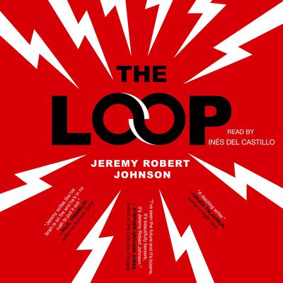 The Loop Audiobook, by Author Info Added Soon