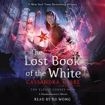 The Lost Book of the White Audiobook, by Cassandra Clare