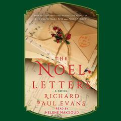 The Noel Letters Audiobook, by Richard Paul Evans