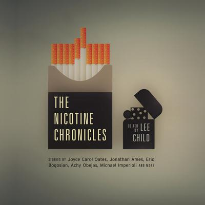 The Nicotine Chronicles Audiobook, by Lee Child