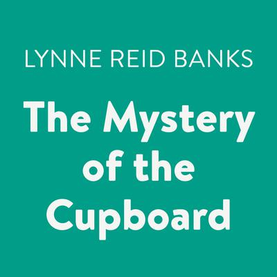 The Mystery of the Cupboard Audiobook, by