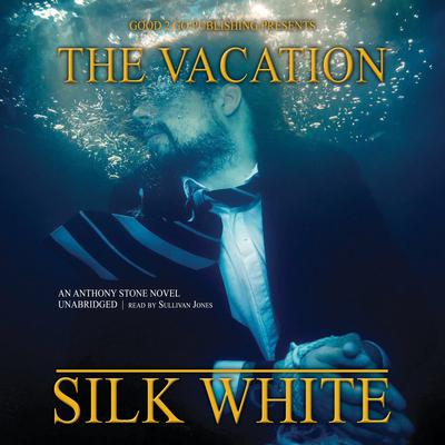 The Vacation : A Novel Audiobook, by Silk White