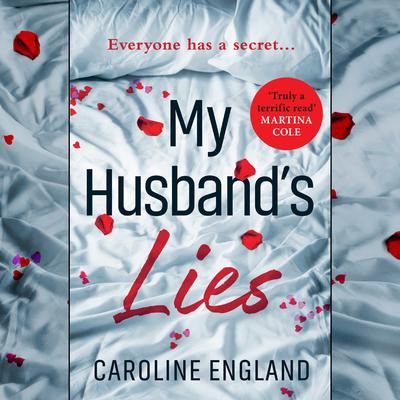 My Husbands Lies Audiobook, by