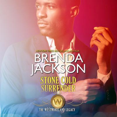 Stone Cold Surrender Audiobook, by Brenda Jackson