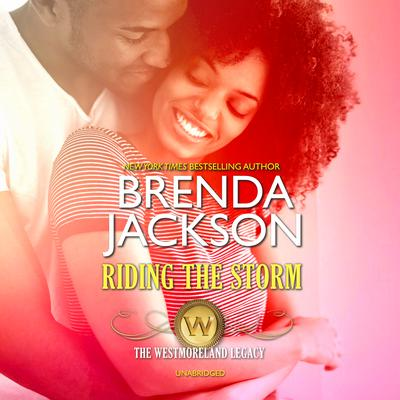 Riding the Storm Audiobook, by Brenda Jackson
