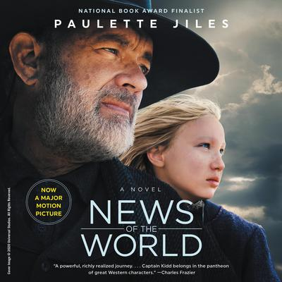 News of the World: A Novel Audiobook, by