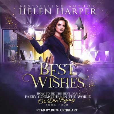 Best Wishes Audiobook, by