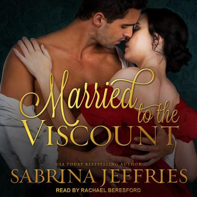 Married to the Viscount Audiobook, by
