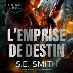 L'Emprise de Destin Audiobook, by