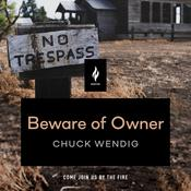 Beware of Owner: A Short Horror Story Audiobook, by Chuck Wendig