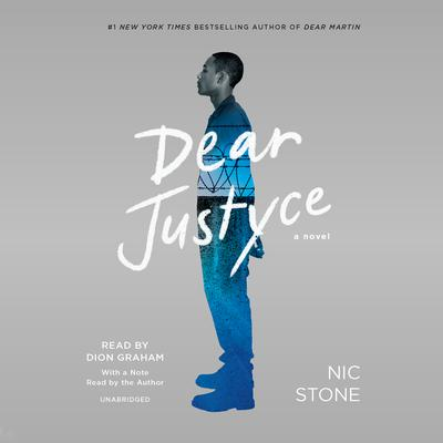 Dear Justyce Audiobook, by Nic Stone