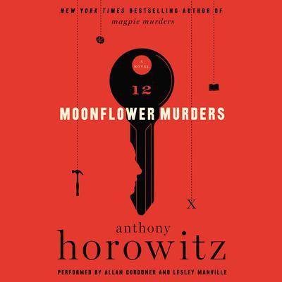 Moonflower Murders: A Novel Audiobook, by