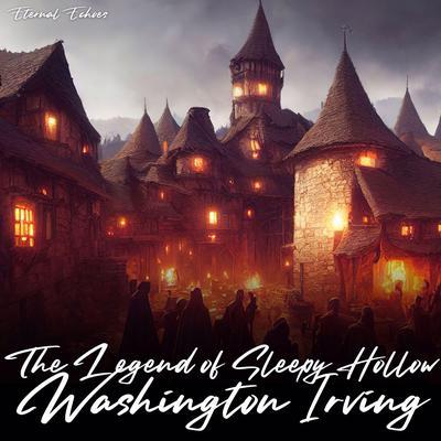 The Legend of Sleepy Hollow [unabridged] Audiobook, by Washington Irving