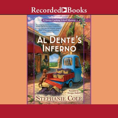 Al Dentes Inferno Audiobook, by Stephanie Cole
