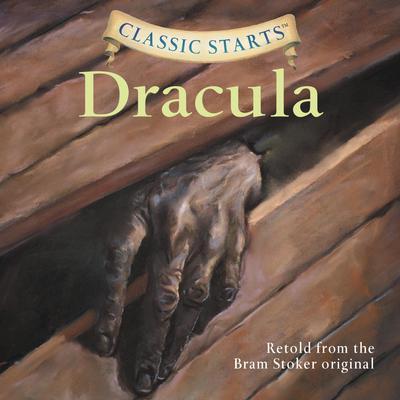 Dracula Audiobook, by