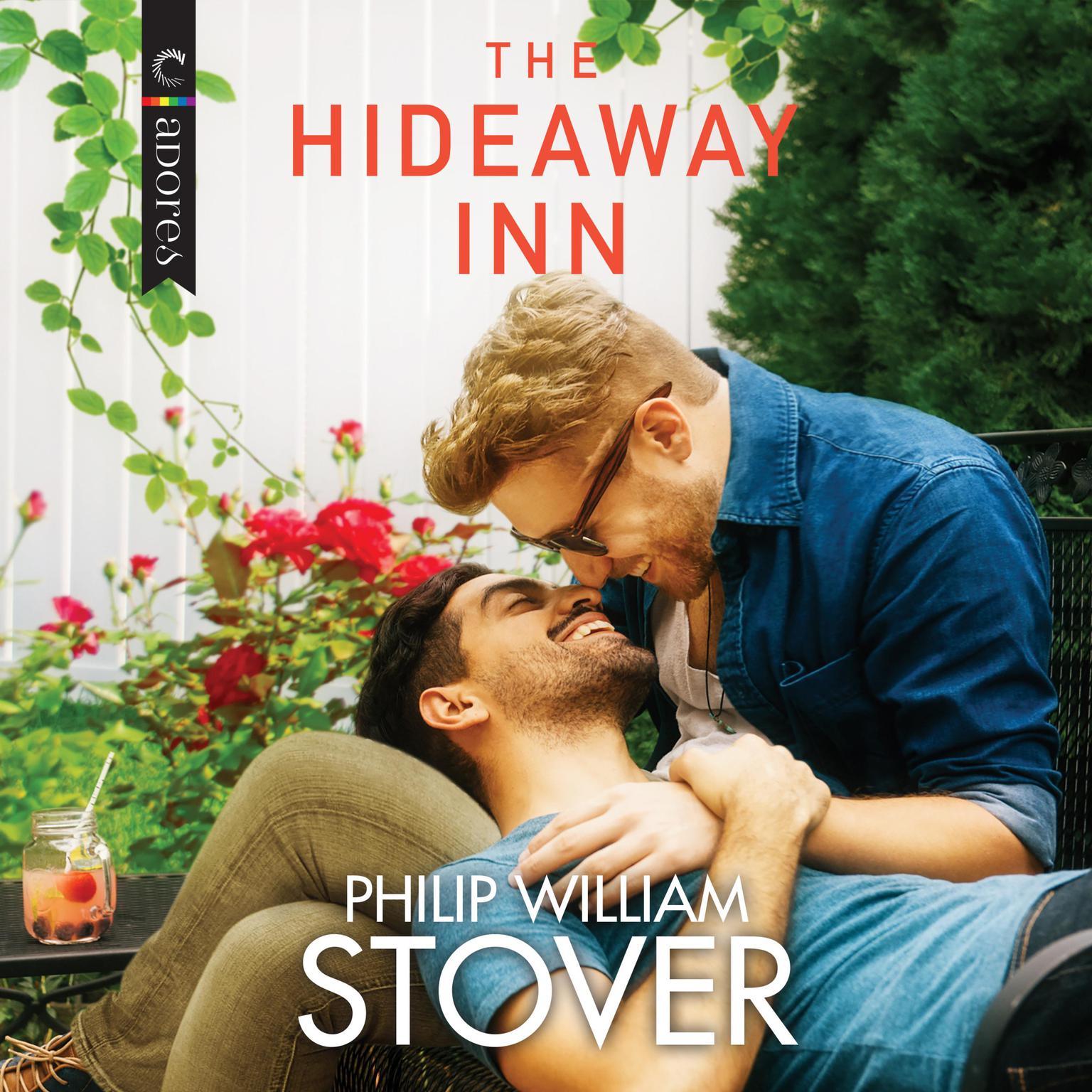 Printable The Hideaway Inn Audiobook Cover Art