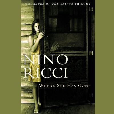 Where She Has Gone Audiobook, by Nino Ricci