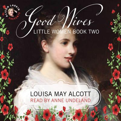 Good Wives Audiobook, by