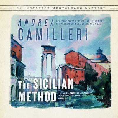 The Sicilian Method Audiobook, by