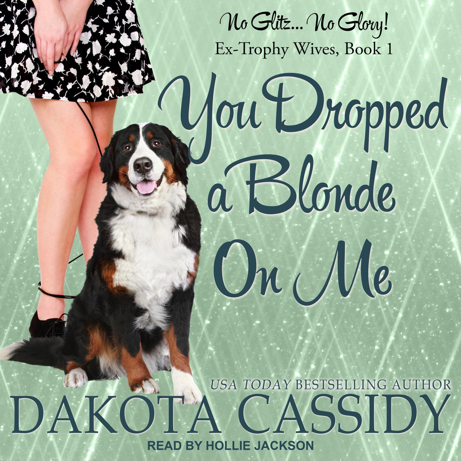 You Dropped a Blonde On Me Audiobook, by Dakota Cassidy