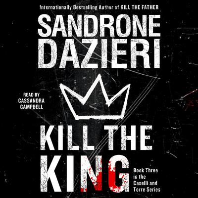 Kill the King Audiobook, by Sandrone Dazieri