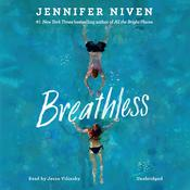 Breathless Audiobook, by Jennifer Niven