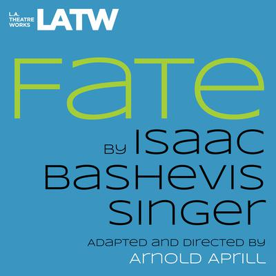 Fate Audiobook, by Isaac Bashevis Singer